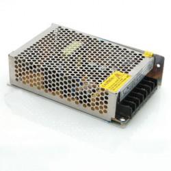 LED juostoms maitinimo šaltinis, 95*33*27 mm, 15 W, 12V, 1.25 A - Metalinis