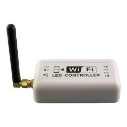 RGB Wi-Fi valdiklis, DC7.5-24 V,  12 A