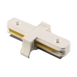 Balta jungtis 79*16 mm, bėginės sistemos linijai