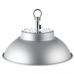 30 W LED pramoninis šviestuvas aukštoms patalpoms, Ø335 mm – H 262 mm, 5700 K, OSRAM jungtis