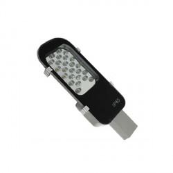 LED gatvės šviestuvas, 12 W, 100 - 265 V, 347*96*60 mm, Balta šviesa