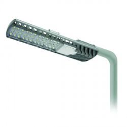 LED gatvės šviestuvas 50 W, 492*95*156 mm, Neutrali balta šviesa - 5700 K