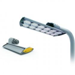 LED gatvės šviestuvas 90 W, 280*319*155 mm, Neutrali balta šviesa - 5700 K