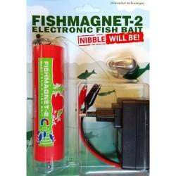 """Elektroninis žuvų vyliotojas """"FISHMAGNET-2"""""""