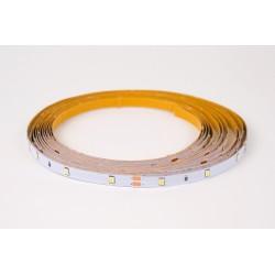 LED juosta, RFX816H, 3W/m, 30 SMD / m, 12V, Neatspari drėgmei, Neutrali balta šviesa (4000K)