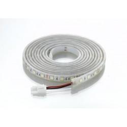 2835, LED juosta RFX815H-A, 3W/m, 30 SMD / m, 12V, Atspari drėgmei - IP65, Neutrali balta šviesa (4000K)