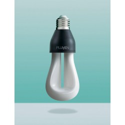 6W LED lemputė, E27  B22, 230V, 2500K, PLUMEN 002