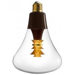 6.5W LED lempa šviestuvas, E27, 230V, 2400K, PLUMEN 003