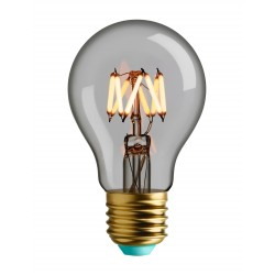 4.5W LED lemputė, E27, 230V, 2700K,  Wanda