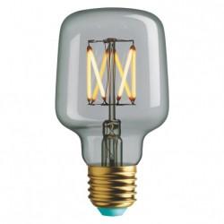 4.5W LED lemputė, E27  PS60, 230V, 2700K,  WILBUR