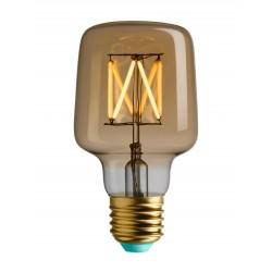 4.5W LED lemputė, E27  PS60, 230V, 2000K, WILBUR